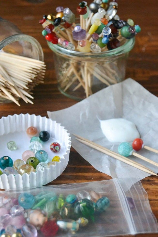 A fun craft project for the holidays