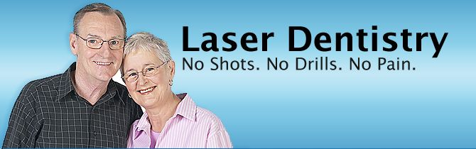 Boynton Beach Laser Dental Center – Boynton Beach Dentist » Laser Dentistry