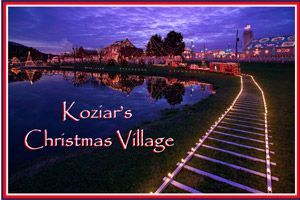 71 best Holidays in Pennsylvania images on Pinterest | Christmas lights, Christmas rope lights ...