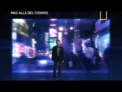El Universo podría ser un holograma? - El principio holográfico