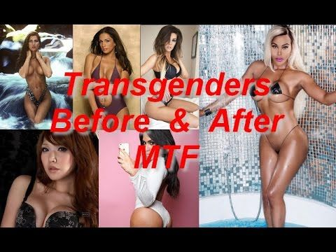 Top 15 MTF #Transgender Before & After youtu.be/wPJX8mjJk4Q via www.TransSingle.com  Subscribe To Our #YouTube Channel