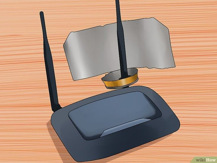 How to Make a Wi Fi Booster Using Only a Can: 9 Steps
