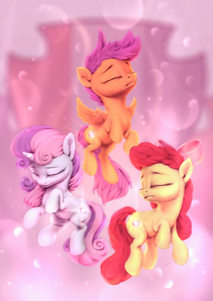My Little Pony : Foto