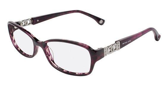 Michael Kors glasses - Michael Kors MK 217 502 designer eyewear