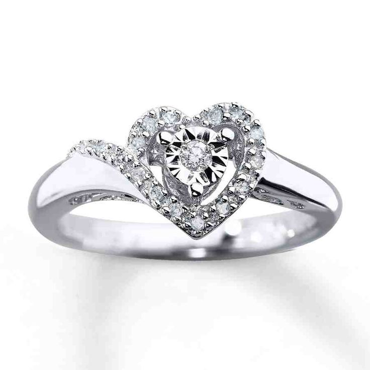 cheap diamond engagement rings under 100 - Wedding Rings Under 100