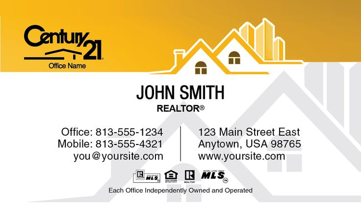 1000 images about century 21 business cards on pinterest for Century 21 business cards template