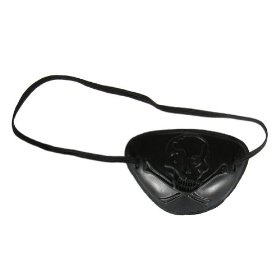 See Through Eye Patch for $1.88