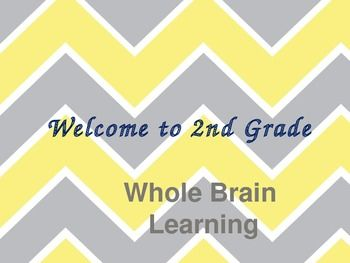 Whole Brain learning rules and procedures