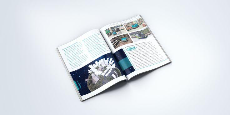 Brochure ISC Group |  PRODOTTI  - Chi siamo? Dove lavoriamo? Quali sono i nostri prodotti? Quali i nostri servizi?