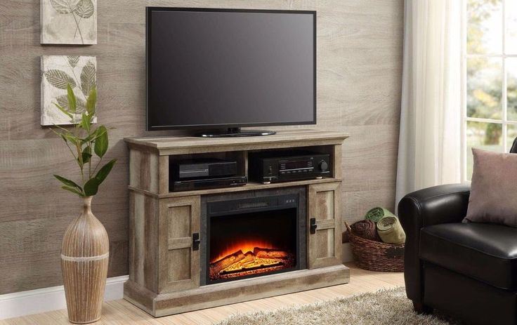 best 25 fireplace tv stand ideas on pinterest stuff tv outdoor tv stand and 4 tv live. Black Bedroom Furniture Sets. Home Design Ideas