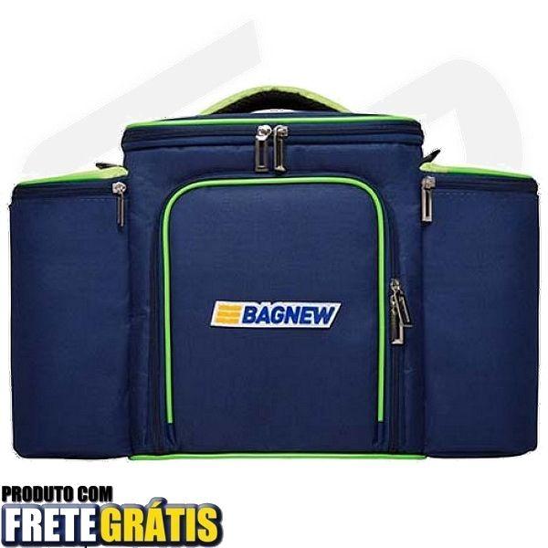 Bag New bolsa termica-Azul
