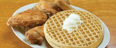 Fried chicken and waffles are our specialty! No one knows chicken like we do! But chicken and waffles are only part of our story.