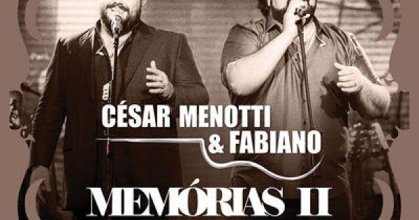 César Menotti e Fabiano - Aqueles Olhos [Áudio Oficial]
