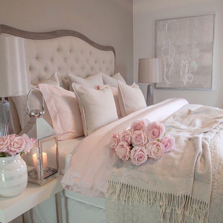 Best 25 Pink Gold Bedroom Ideas On Pinterest: Best 25+ Blush Pink Bedroom Ideas On Pinterest