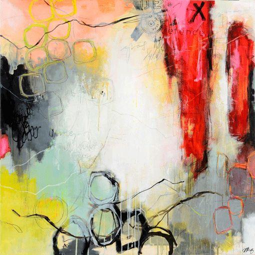 Casper Eliasen Love this #abstract #art piece
