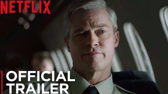 'War Machine' trailer: Brad Pitt is the latest A-lister headed to Netflix