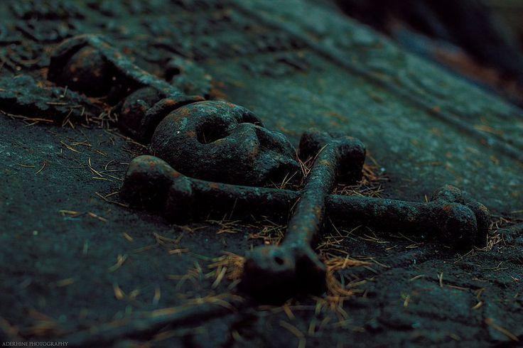 Cemetery_02 by Aderhine.deviantart.com on @DeviantArt