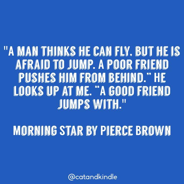 Lucifer X Pierce: 17 Best Ideas About Morning Star On Pinterest