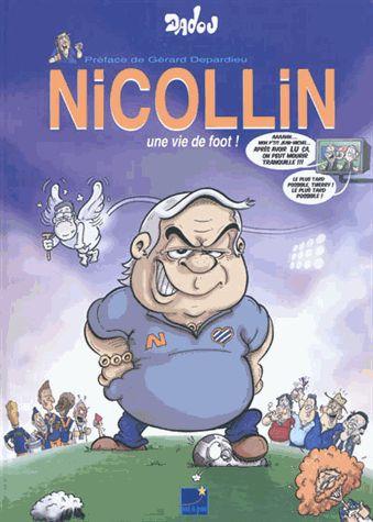 """Louis Nicollin, dit """"Loulou"""", est le président fondateur du Montpellier Hérault Sporting Club, et dirige le Groupe Nicollin."""