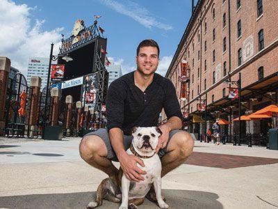 2016 Pet Calendar | Baltimore Orioles