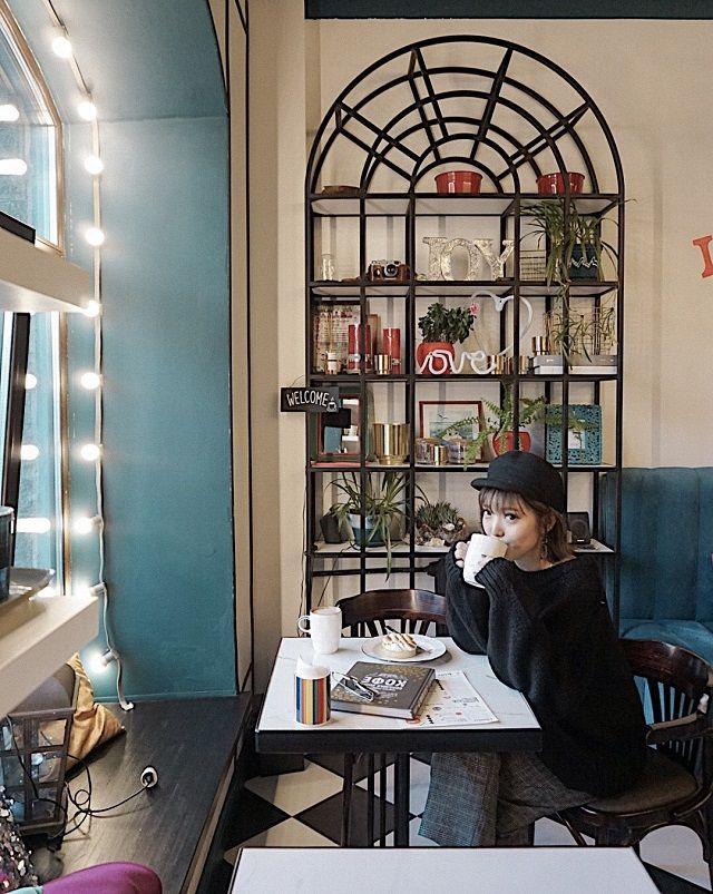 ロシアの注目都市 話題のウラジオストクのおすすめカフェ ウラジオストク カフェ 旅行ツアー