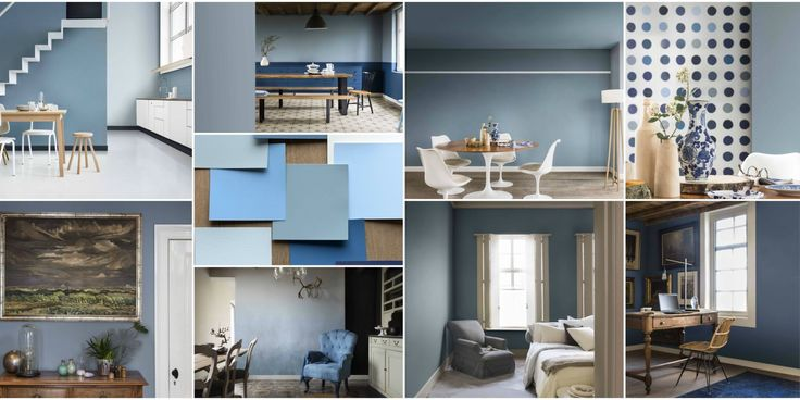 Is it that time of the year again! Dulux announce it's Colour of the Year for 2017!
