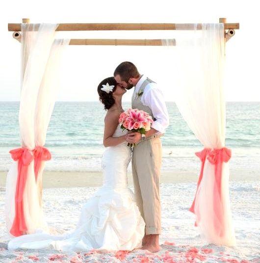 Cuanto cuesta una boda en la playa la respuesta corta es for Cuanto sale poner una pileta