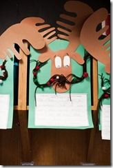 """Mooseltoe"" book ideaMoosleto Activities, Book Ideas, Christmasroom6 255B3 255D Jpg, Christmas Activities, Teaching Ideas, Winter Christmas, Classroom Ideas, Mooseltoe Activities"