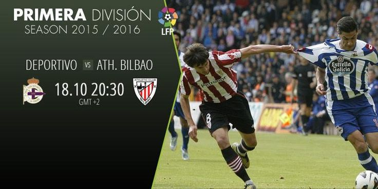 The Battle between DEPORTIVO and ATH.BILBAO is ON!!! Predict the winner and win exiting prizes. For more information visit www.betboro.com
