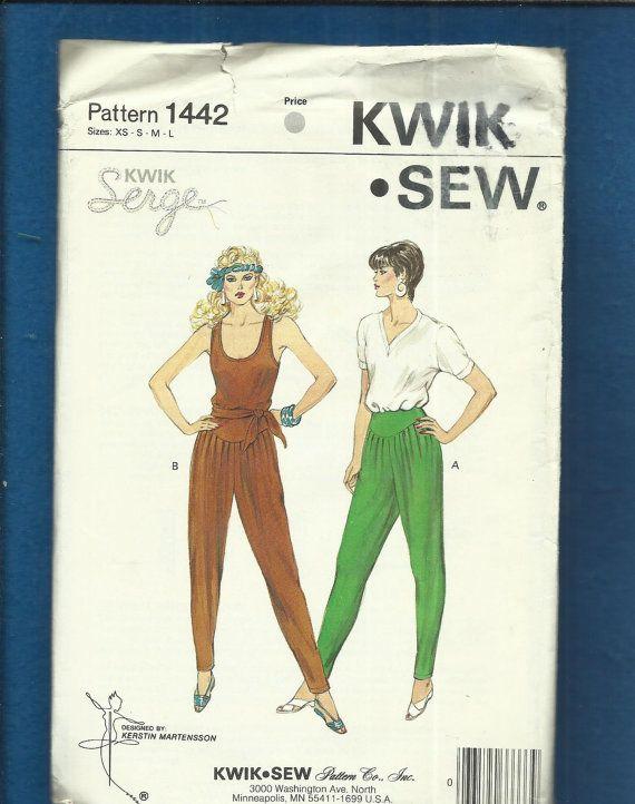 83 besten jumpsuit pattern Bilder auf Pinterest | Ausschnitt ...