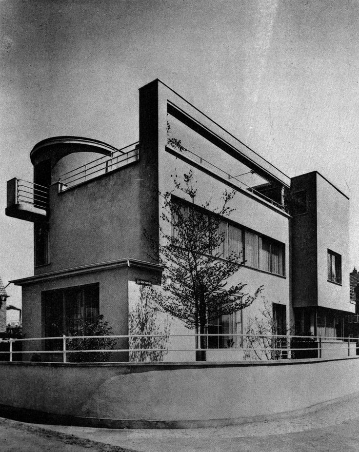10 best images about modern architecture 1930s on for Architecture 1930