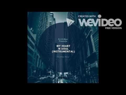 My Heart N Soul (Instrumental)