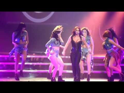 (18) Britney Spears - Gimme More/Break The Ice/Piece Of Me - Piece Of Me Tour - YouTube