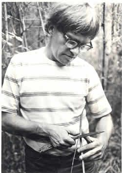 Claude W. Medford, Jr.; Basketry, 1941-1989 http://louisianafolklife.nsula.edu/artist-biographies/profiles/148
