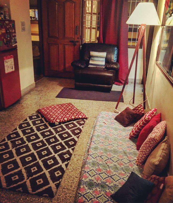 Diy Home Decor Indian Style Tutorial: Bangalore Diaries!!!
