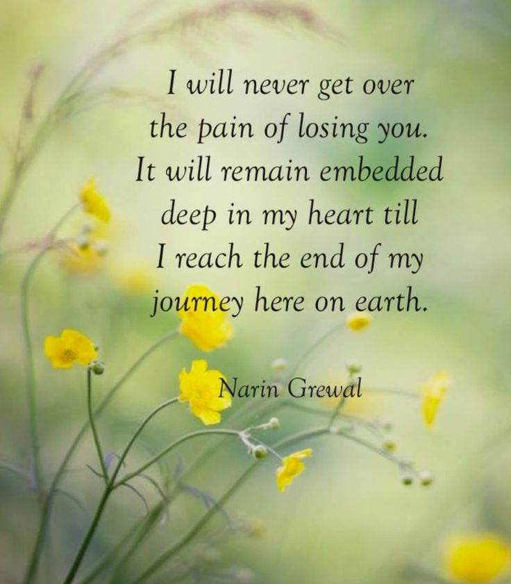 #grief #loss