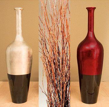17 best images about floor vases on pinterest large vases vase decorations and tall floor vases. Black Bedroom Furniture Sets. Home Design Ideas