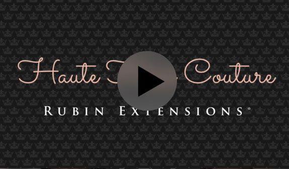 Clip in Extensions aus Echthaar. Tape in Extensions online bestellen!