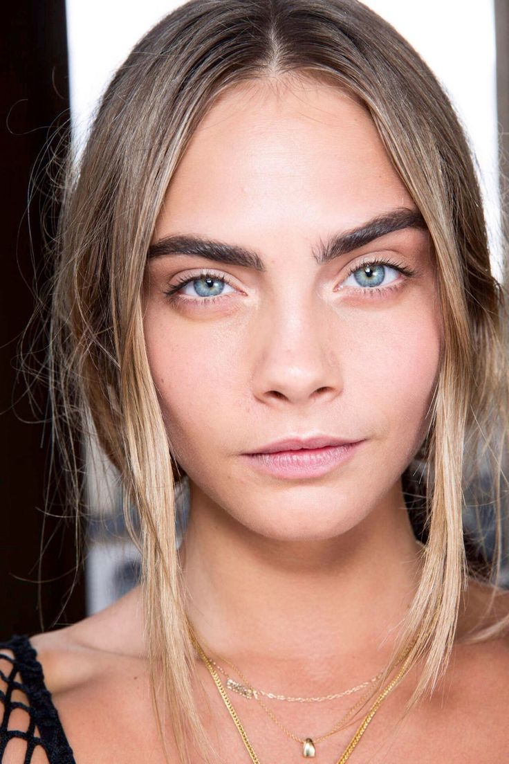 Welcome to perfect eyebrows
