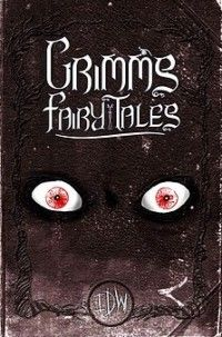 The original fairytales.. in their dark state as they were meant to be told. One of my fave's on my book shelf.This is not a complete collection of the grimm's tales, I am however in search of a leather bound full collection.