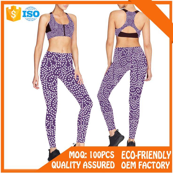 OEM women gym wear fitness, wholesale gym wear women, ladies gym wear custom factory