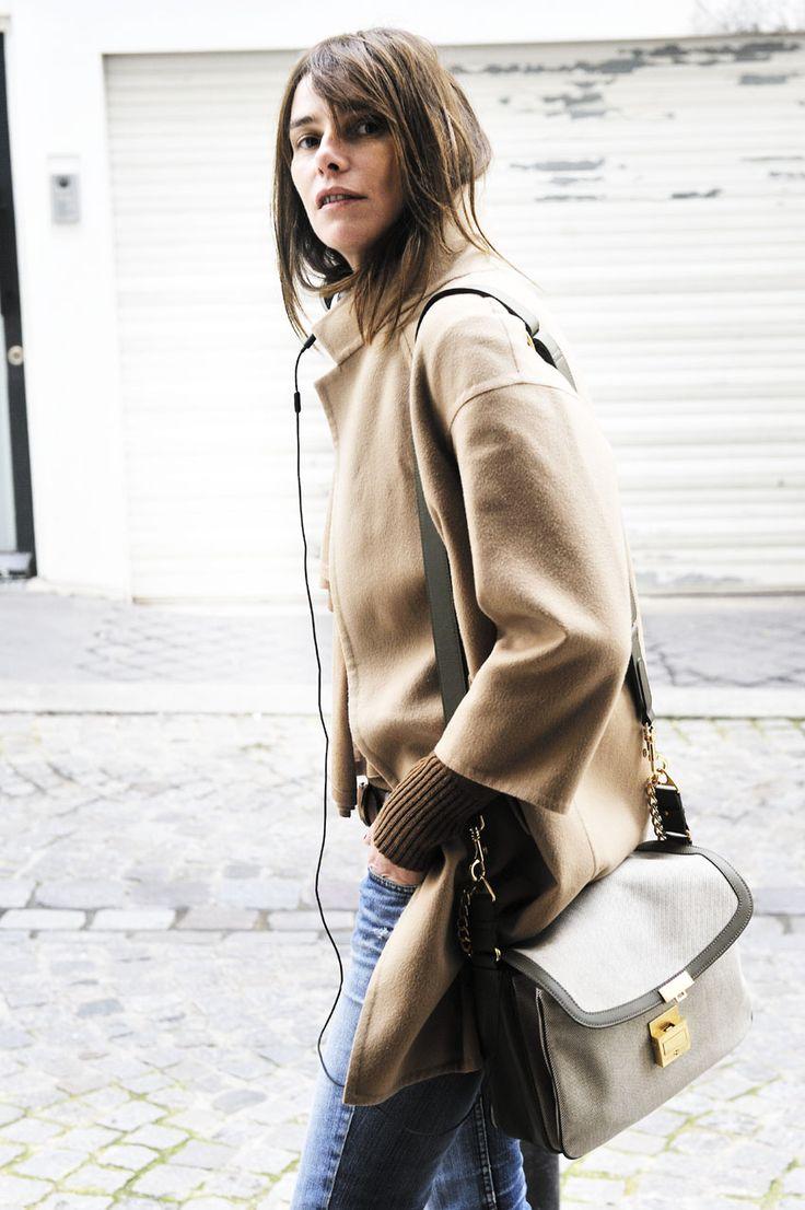 264 Best Emmanuelle Alt French Fashion Editors Images On Pinterest Fashion Editor