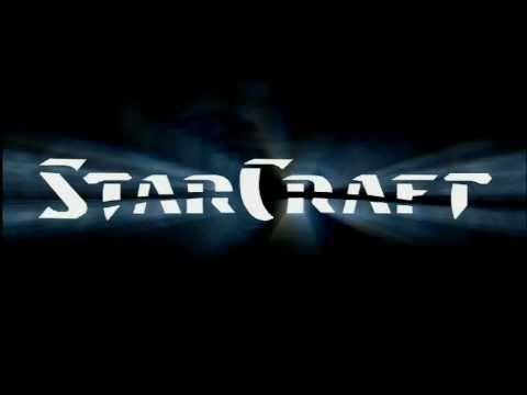 Starcraft 1 Trailer