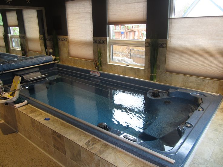endless pools onepiece swim spa features two spa seats and the same quality swim current from our endless pools family of products
