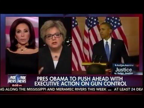 Judge Jeanine Pirro Opening Statement - Donald Trump Trashed By Romney & GOP Elites - Wow! - YouTube