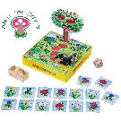 HABA LITTLE ORCHARD GAME - NEW TOY FOR 2013