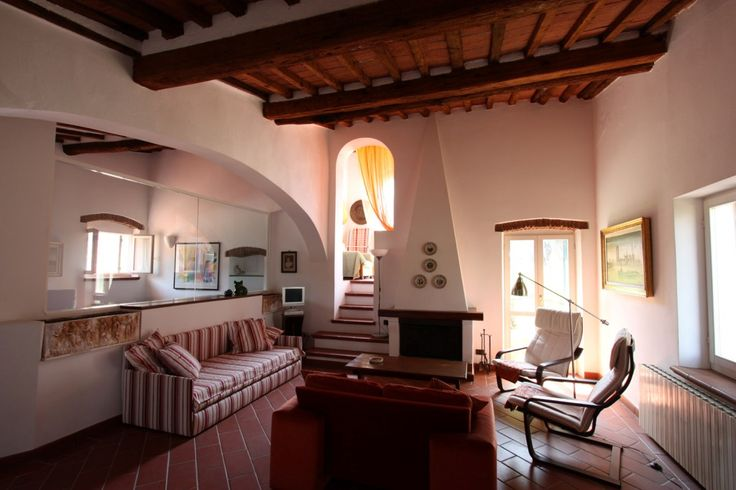 La Torretta Appartamento in villa d'epoca www.villasangiuseppe.net