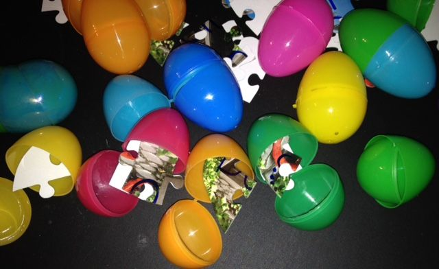 Teen Easter Egg Hunt Idea Cheap And Really Easy But Tons