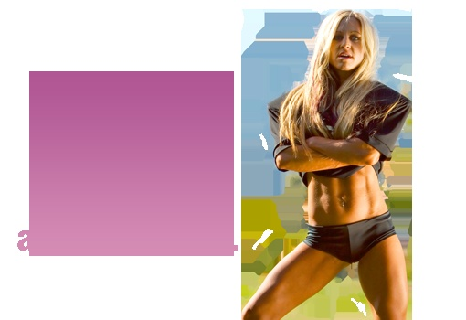 Princess of Pain Fitness - website by Fraser Valley Webs www.fvwebs.ca