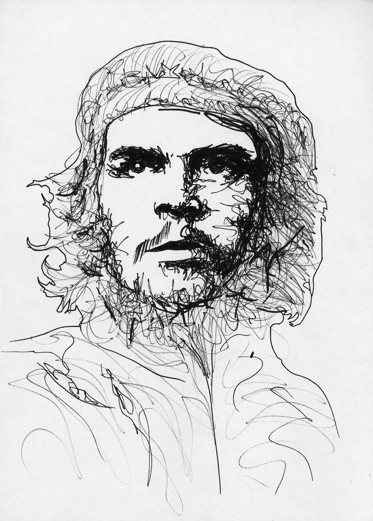 22 best Che images on Pinterest Che guevara, Cher guevara and - theke für küche